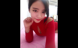 18 years old beautiful chinese..